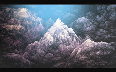 Diamond Cavern by ineedfire