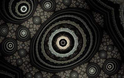 Flux Tile by ineedfire