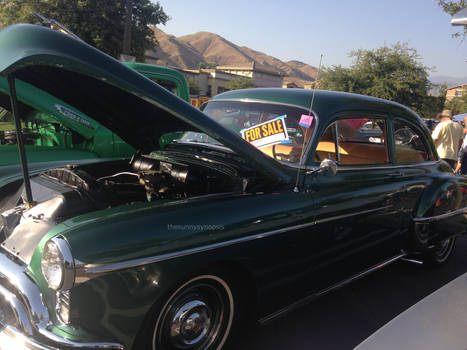 Car Show on July 5th, 2019 - 11