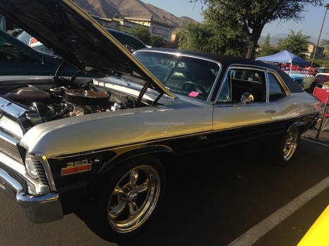 Car Show on July 5th, 2019 - 12