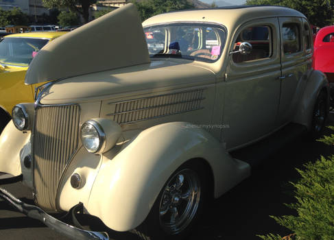 Car Show on July 5th, 2019 - 14