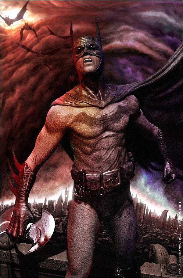 Dark_Knights_revenge by Baldasseroni