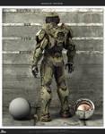 halowars - Spartan light test2