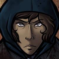 Survivor Avatar - UTDS by lunajile