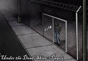 Under the Dead Skies - Page 6 by lunajile
