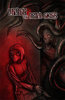 Under the Dead Skies Chapter 5 Cover by lunajile