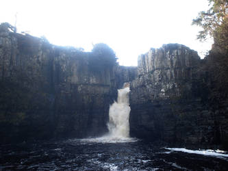 High Force by twiggy101