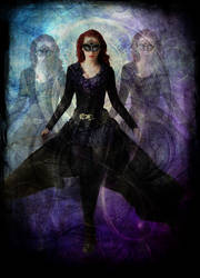 The Mesmer by twiggy101