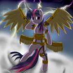 Twilight Sparkle's Contraption