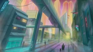 The Cinematic Future