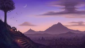 The Mountain View