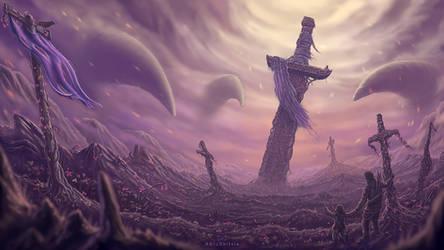 Giant's Monument