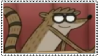 Rigby Stamp 2 by PanzerKnacker73