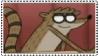 Rigby Stamp 2 by PanzerKnacker73