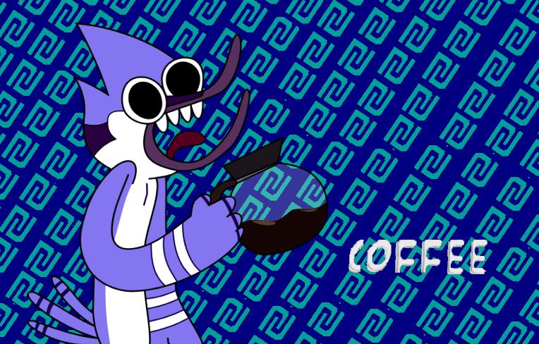 Regular Coffee by PanzerKnacker73