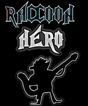 Raccoon Hero by PanzerKnacker73