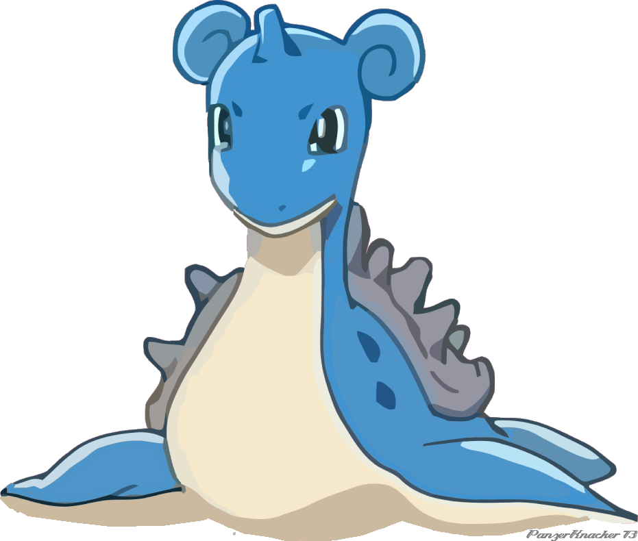 Lapras Images   Pokemon Images