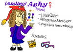 Aisling (Persona) Ref sheet by CharmeleonGirl46