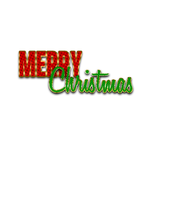 Text PNG | Merry Christmas by MessBieber on DeviantArt Merry Christmas Text Png