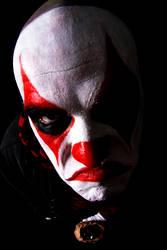 Clown by Midnyte-Sun