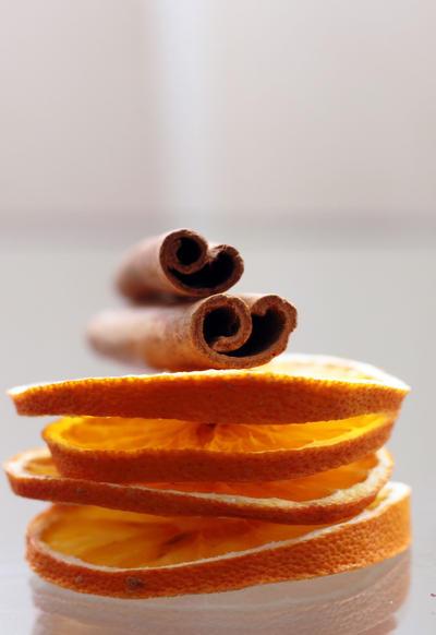 - Cinnamon - by ioanaalexandra