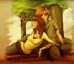 100 Love: Ron X Hermione