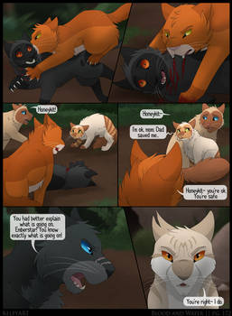 Warriors: Blood and Water - Page 172