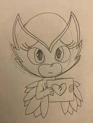 PJM: Owlette needs more love by TigeressBird324