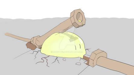 Custard Slime