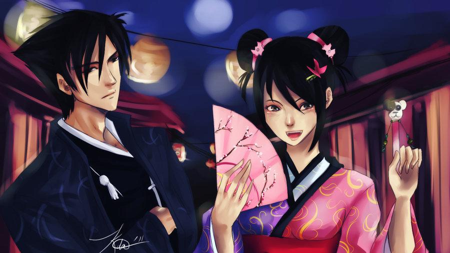 tekken jin and xiaoyu relationship trust