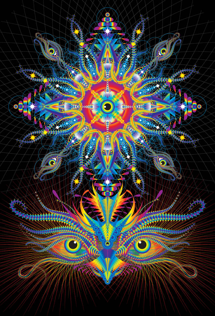 Visionary art by todorwarp on DeviantArt