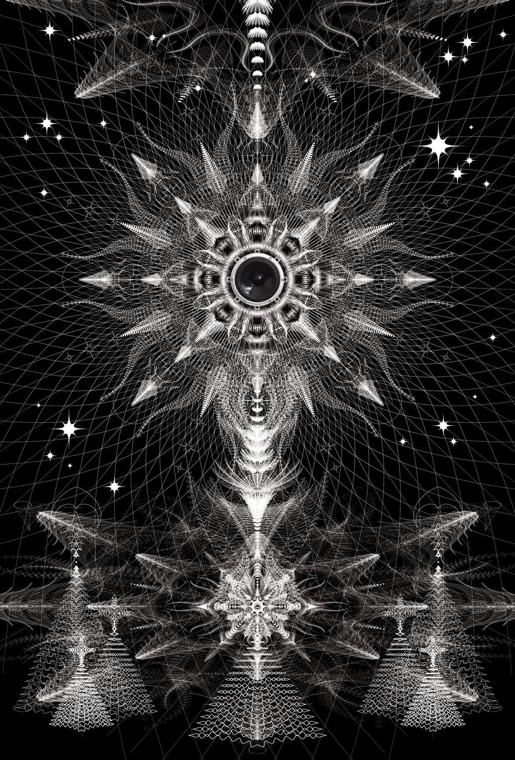 Mandala Gradient02