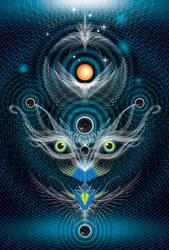 Mandala Gradient Progress6