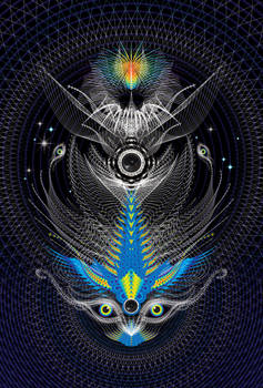 Mandala Gradient Progress4