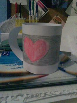 Paper Mug Part 1