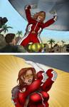 Redd Rocket by Jamibug