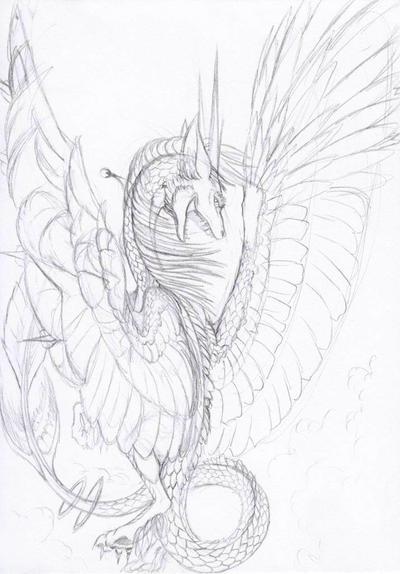 Nela Sketch by Windspirit-Aquaeris