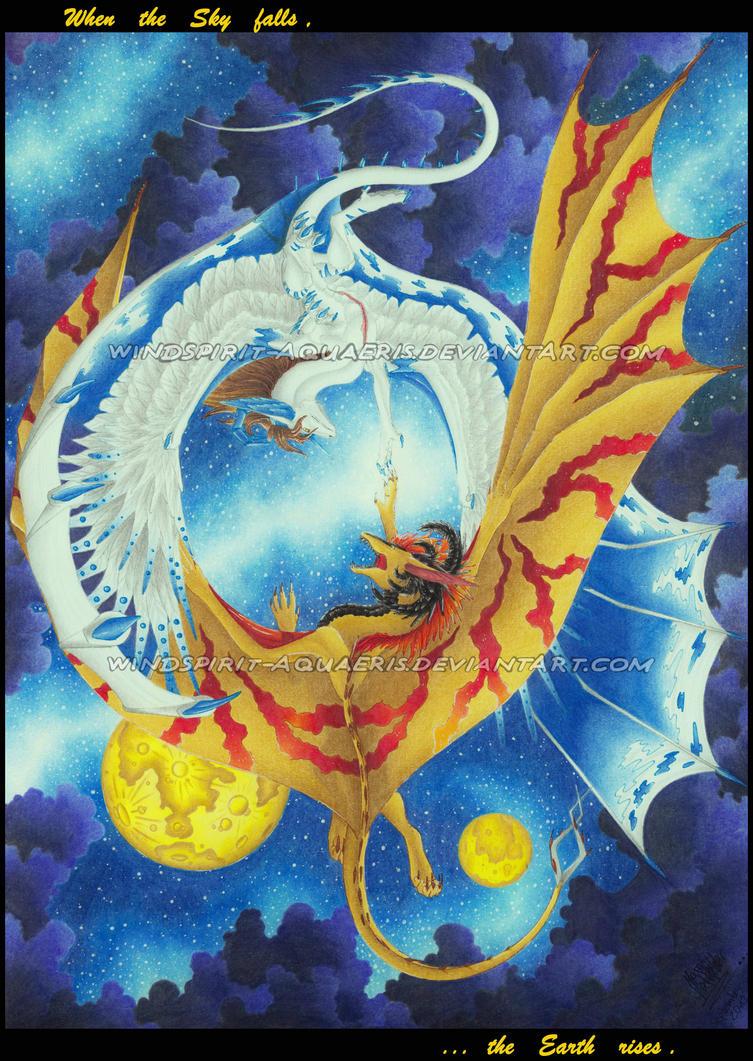 .:: Skyfall ::. by Windspirit-Aquaeris