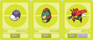 Second bug line by Giulio-91