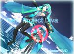 NEW project diva