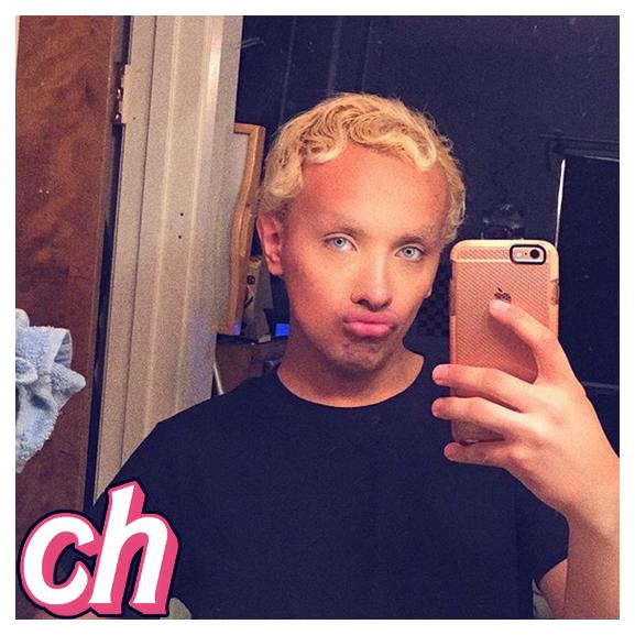 chatterHEAD's Profile Picture