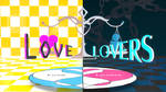 [PDxC4D] Two Faced Lovers Stage DL