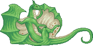 Tumos Sprite by TheWyvernGuy
