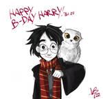 Happy Birthday Harry!