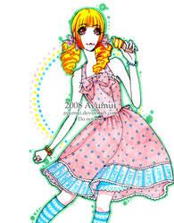 Summer Loli by Ayumui