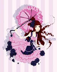 Dream Doll by Ayumui
