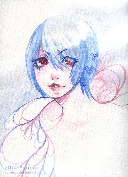 web by Ayumui