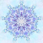 Fractaled Thoughts: The Seventh Snowfall