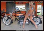 Trista Geyer Rides On