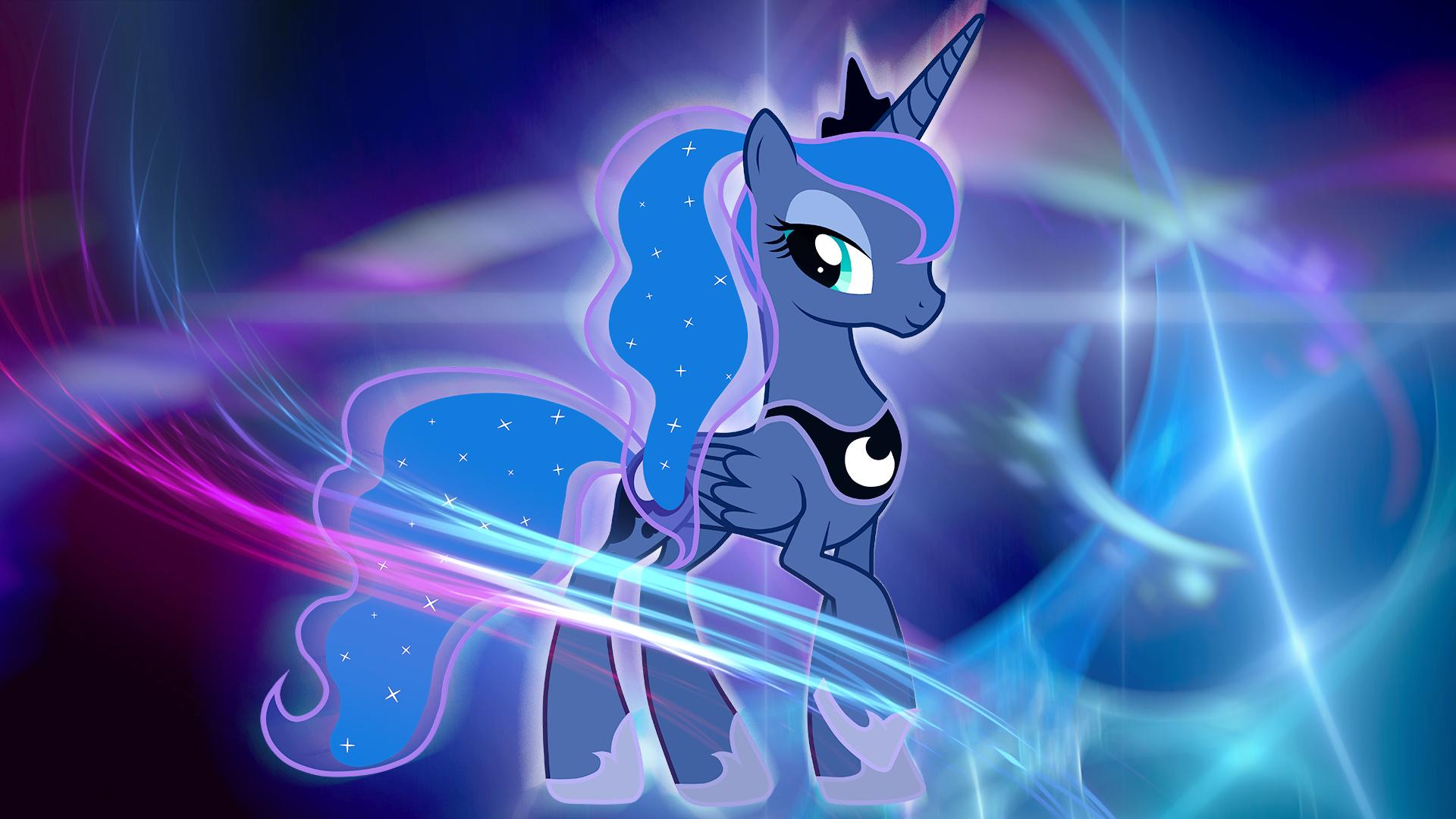 Luna by proffes